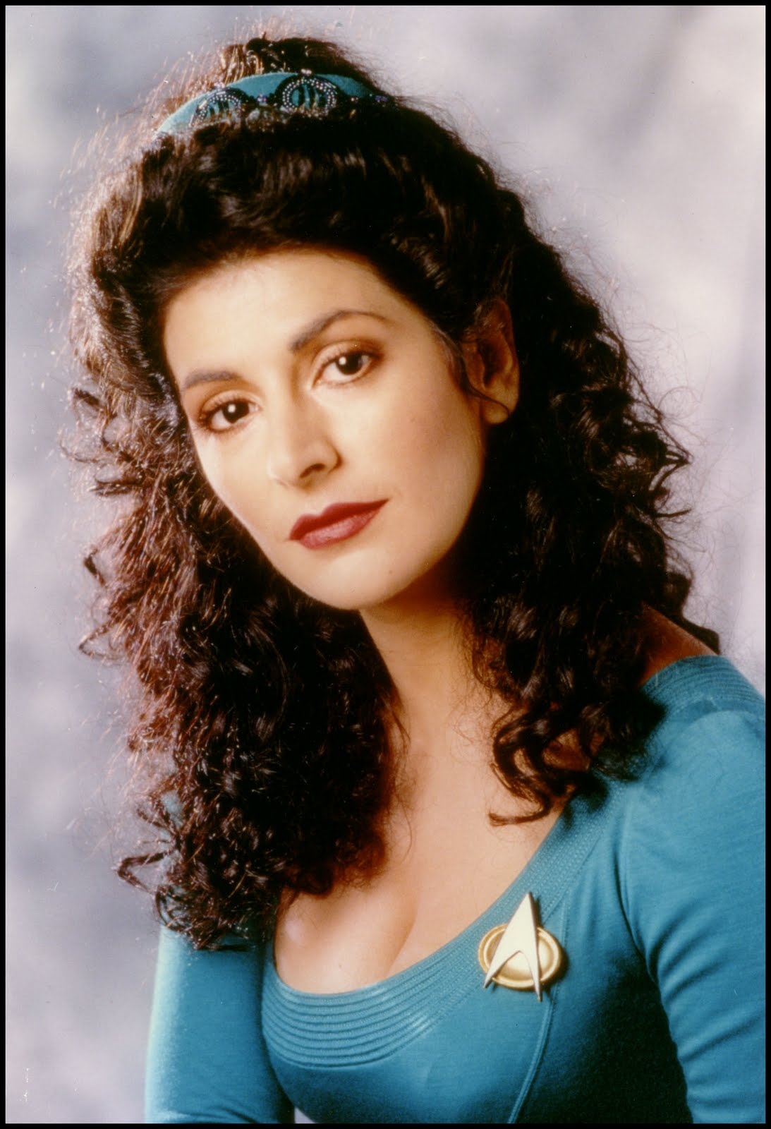 Marina Sirtis Photos