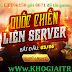 Sự kiện khai mở Quốc Chiến Liên Server game Phong Vân Truyền Kỳ