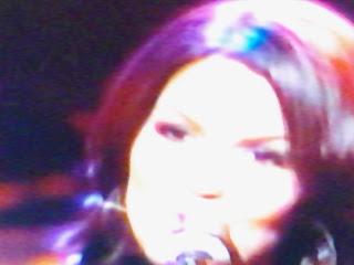 American Idol Brandy