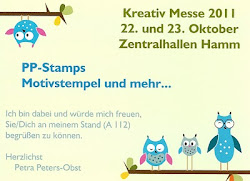 Kreativ-Messe in Hamm