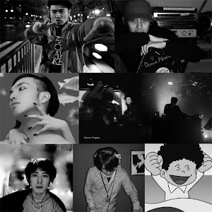 NEXT DDC 2013/05/26sun at METRO KYOTO