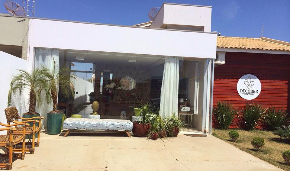 Visite nossa loja em Luís Eduardo Magalhães - BA   Jardim Paraíso