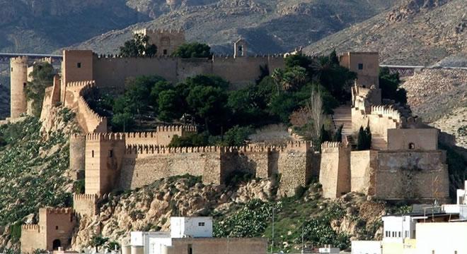 'Juego de Tronos' última parada: Almería