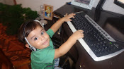 Renan( meu sobrinho)