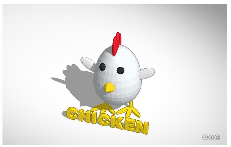 T lays ikt sida tinkercad 3d digital design Tinkercad 3d