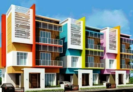 Aalayam Energized Villas in Chennai on Porur, Chennai