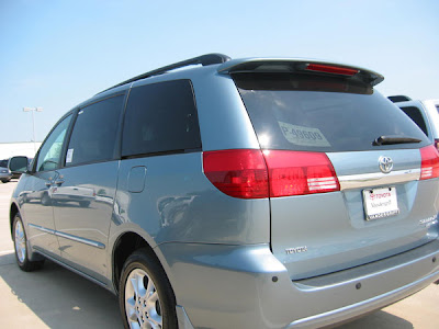 2000 toyota sienna owners manual