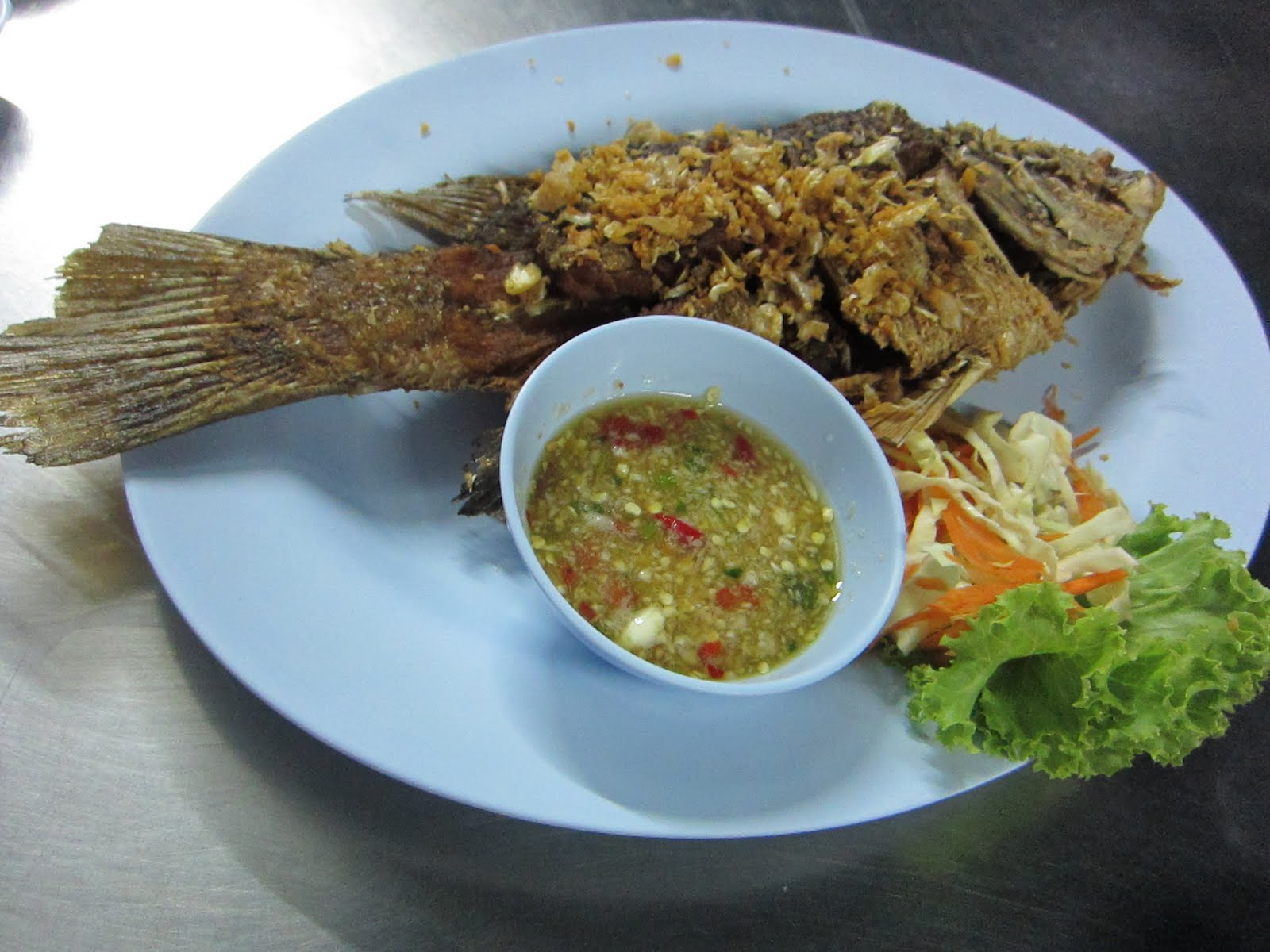 Kaow Tom IMF - International Monetary Fund Boiled Rice | LoLo-Eatable