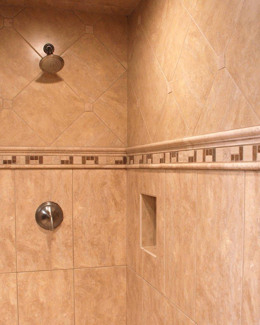 SIMPLE & ELEGANT ENCLOSED SHOWER