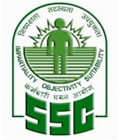 Staff Selection Commission Recruitment ~ Sub-Inspector Posts in CISF