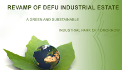 Revamp of Defu Industrial Estate