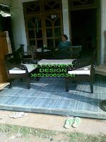 Furniture Madura Dining Classic Chair