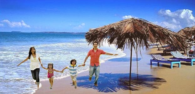 Best Destinations For Family Holidays Vacation In India - India vacation