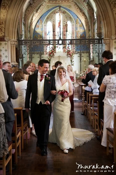 is important in determining dressing style church weddings definitely