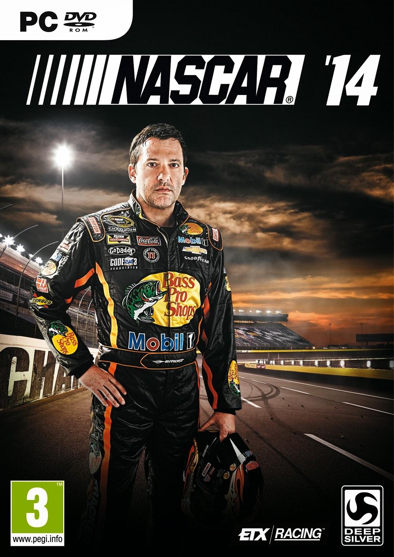 NASCAR 14 - Reloaded