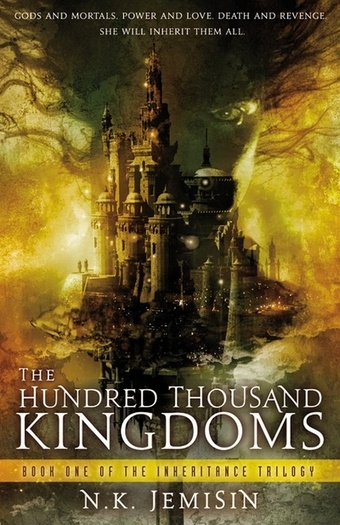 In her review Nic from Eve's Alexandria says that 'The Hundred Thousand ...