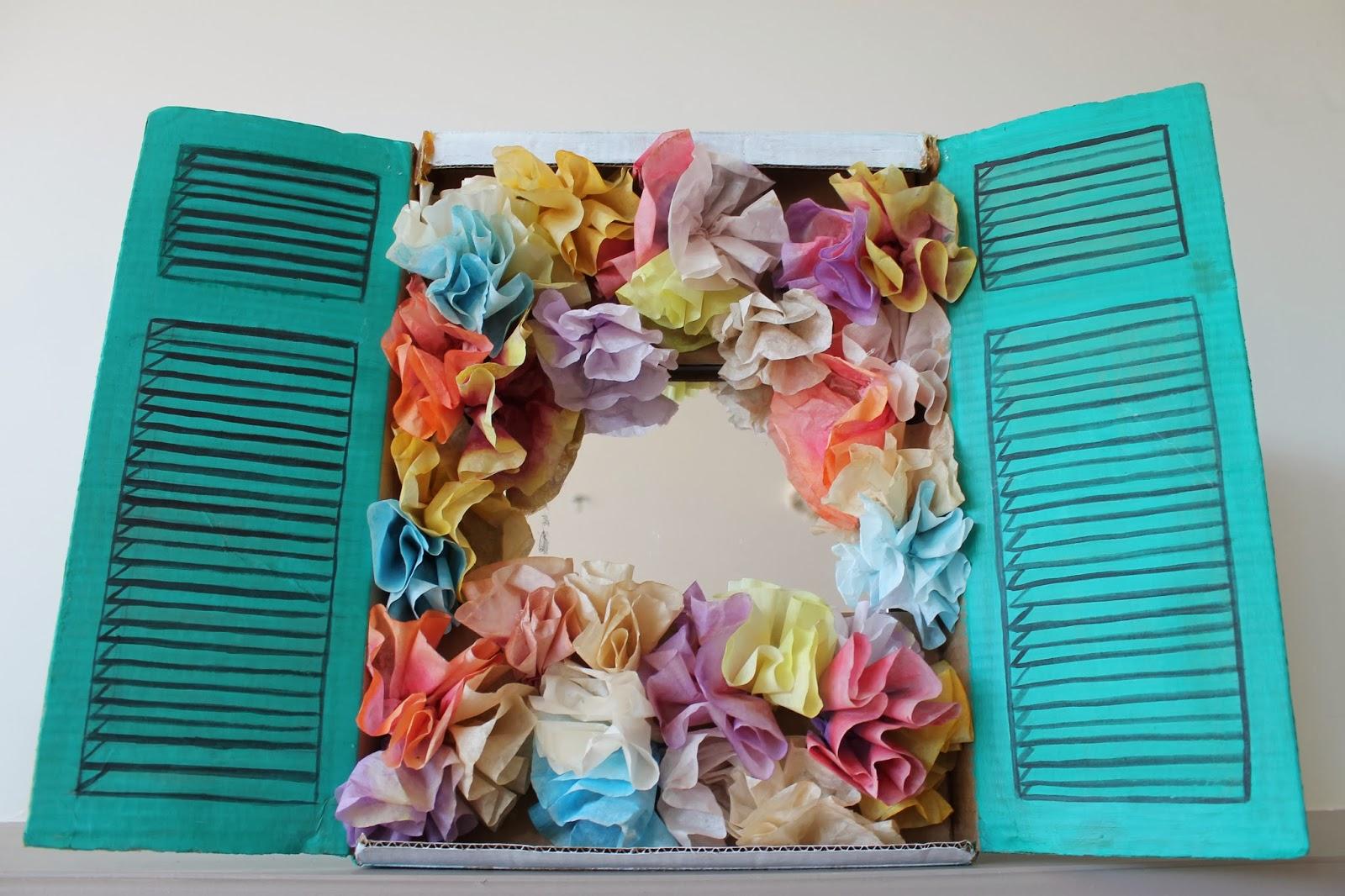 Wellesley Community Art Project: New \