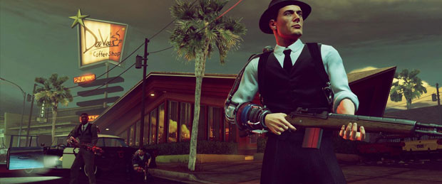 The Bureau: XCOM Declassified -
