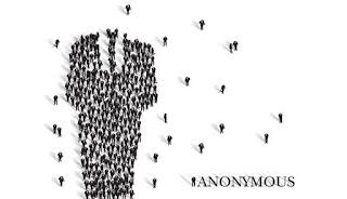 Anonymous Serang Situs Pemerintah Israel