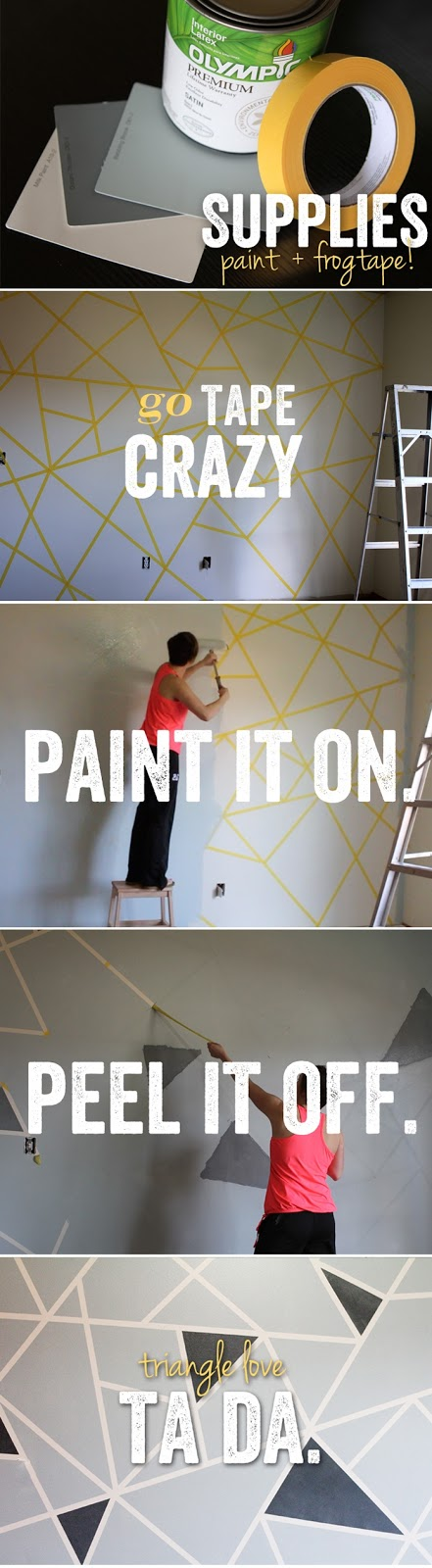 Graphic Wall Art | Cool Home Decor Wall Art Ideas for You to Craft | wall art | unique wall art