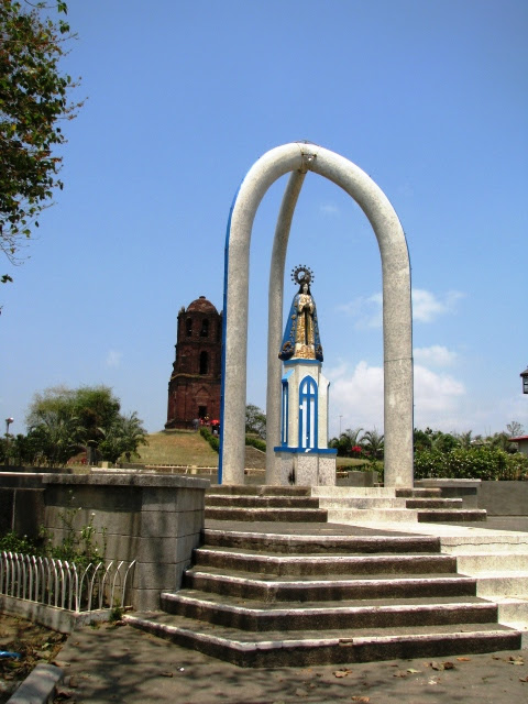 Shrine of Our Lady of Charity of Bantay or Bantay Church, Ilocos Churches, Old Churches, Bisita Iglesia Ilocos