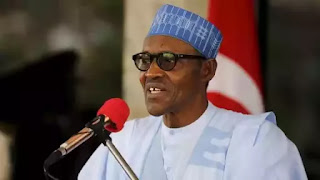 APC scribe drums support for Buhari, cautions against distractions