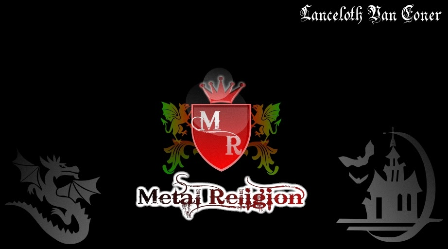 Metal Religion