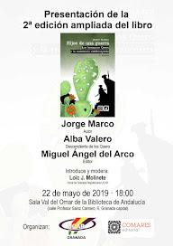 """""""Hijos de una guerra. Los hermanos Quero y la resistencia antifranquista"""""""