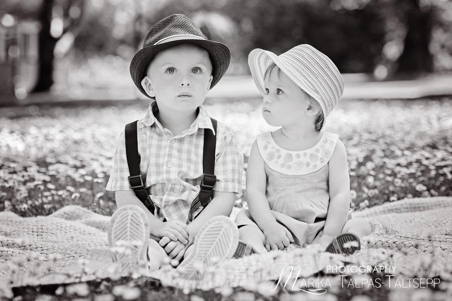 õde ja vend