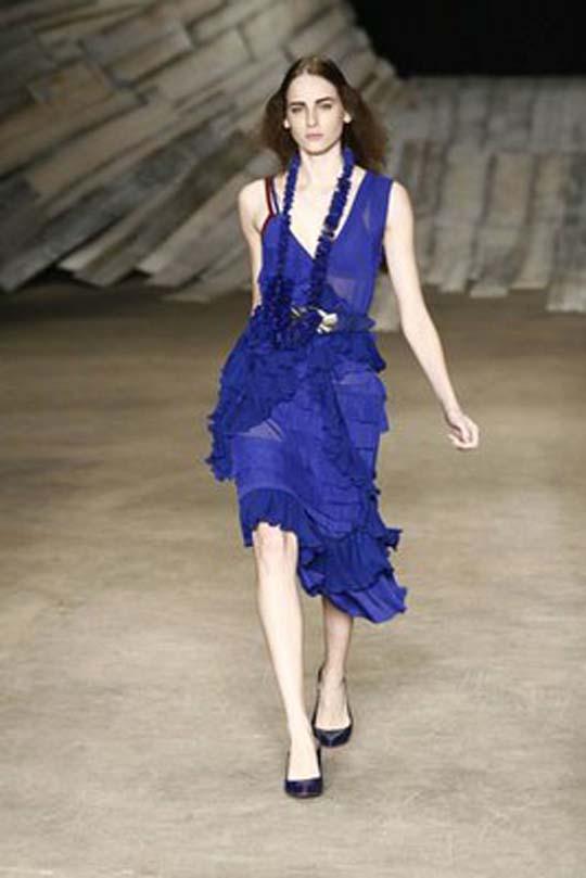 Fashion Fashion Trends 2010 Picture