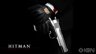 #25 Hitman Wallpaper