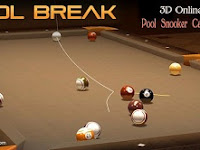 Game Android Pool Break Pro v.2.3.1 APK