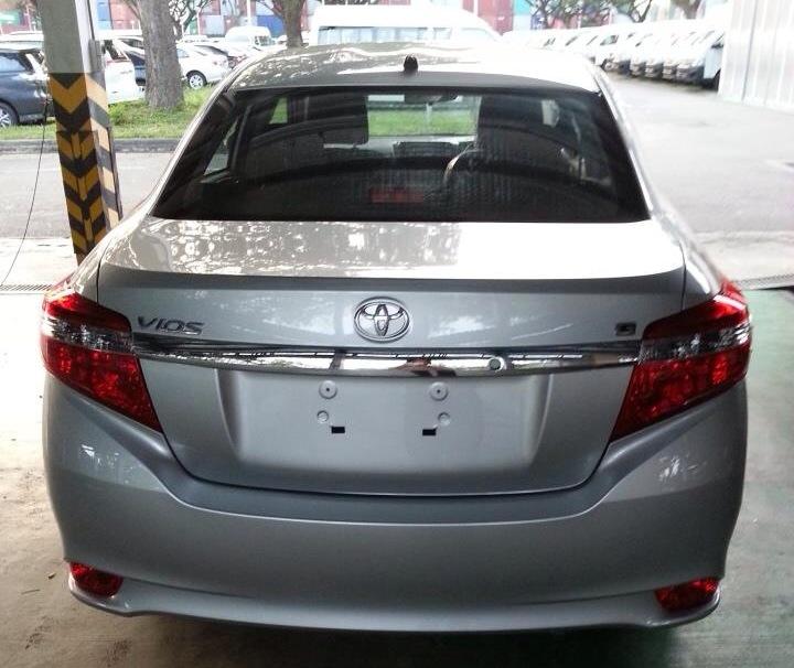 No Brasil, o Toyota Vios terá como alvo de mercado o Honda City, VW