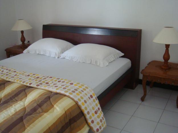 Fasilitas Dan Tarif Hotel Rama Pati