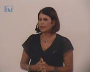 Palestra: Maristela Santos