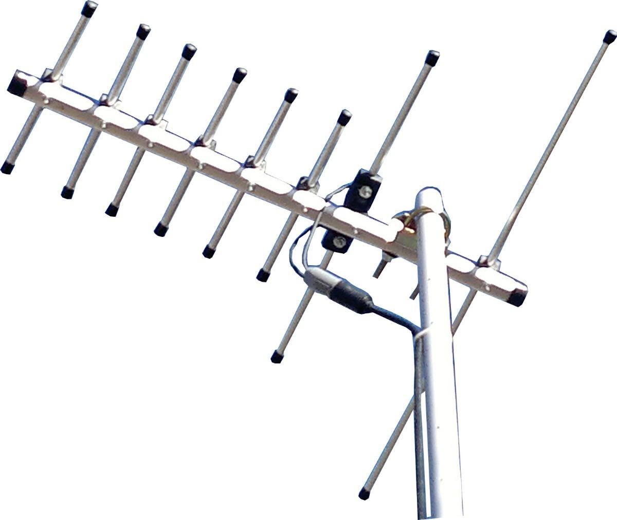 5 Tips Memilih Antena Dan Memasang Antena Televisi (TV) Yang Benar Dan Efektif
