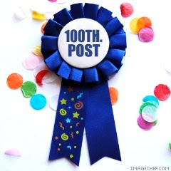 my 100th upload