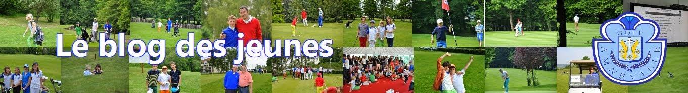 Equipe Jeunes Golf Amnéville