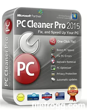 PC Cleaner Pro 2015 Full Serial Key