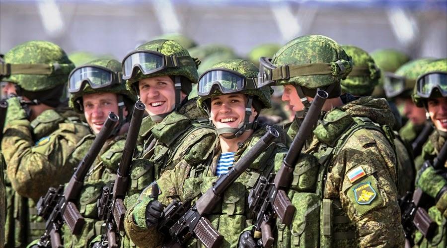 Значимыми из них станут военные