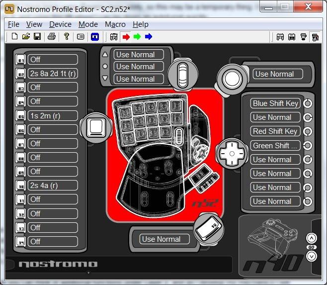 960e8d4d2be Starcraft 2 Keyboard Mechanics