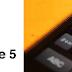 【新聞訊息】iPhone5部分螢幕出現雜訊