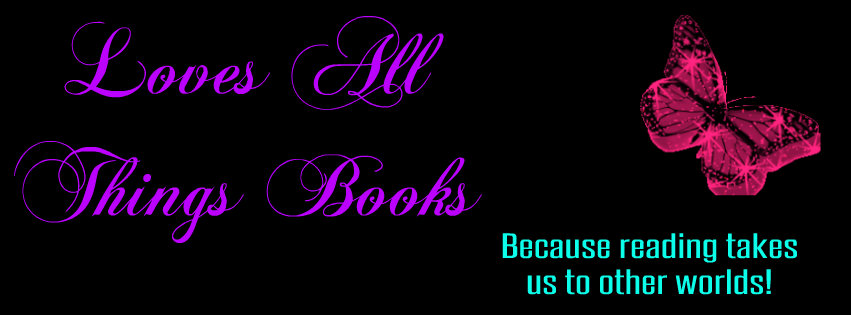 Loves All Things Books