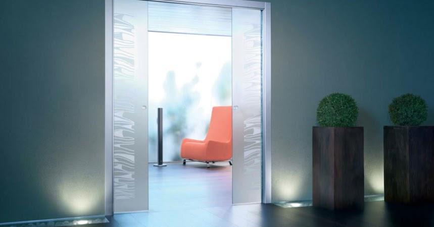 Puertas correderas para contramarcos eclisse artideco - Suelos laminados zaragoza ...