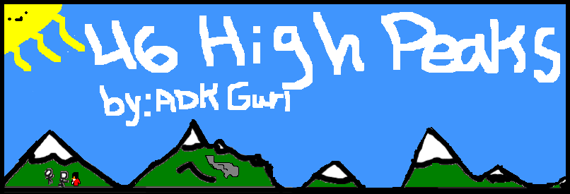 46 High Peaks