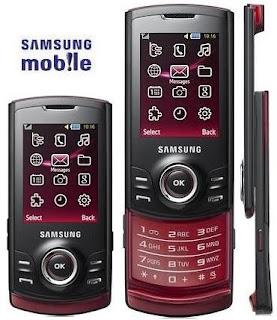 Ponsel Slider Terbaru | Samsung Metro 5200 Terbaru 2011