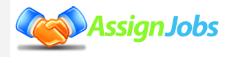 Assign job