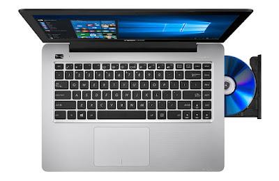 keyboard chiclet yang ergonomis dan nyaman