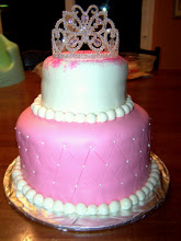 Princess Cake
