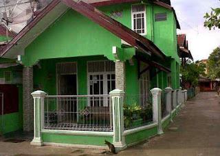 Kost Putri Banda Aceh